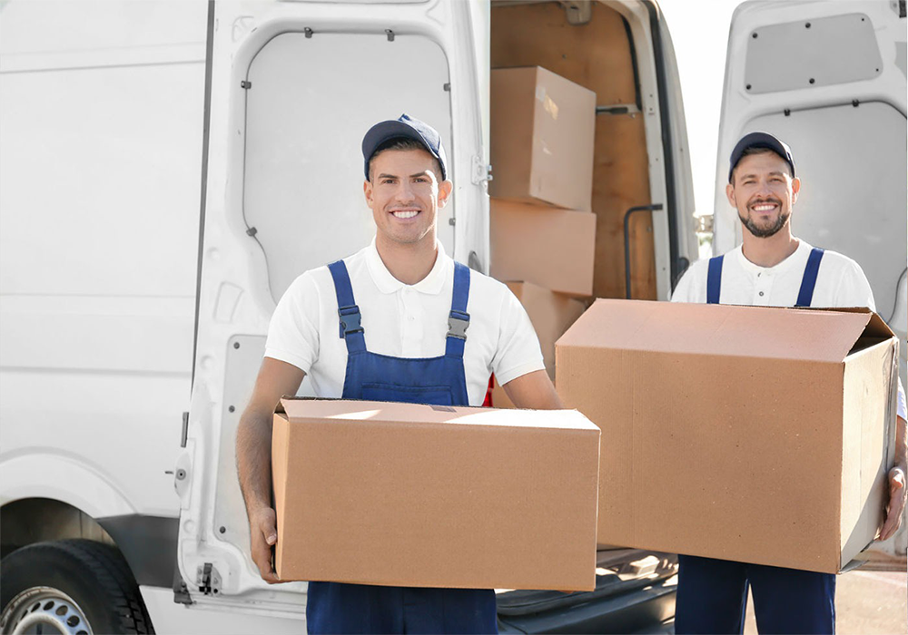 Movers Roseville CA